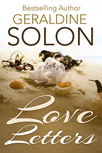 Love Letters by [Solon, Geraldine]