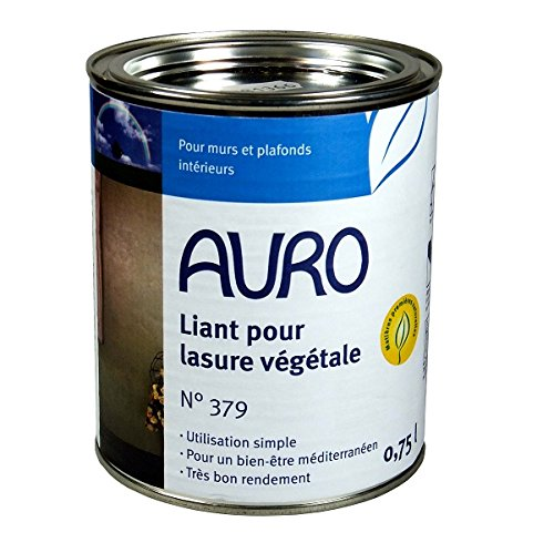 AURO Wandlasur-Bindemittel - 0,75L