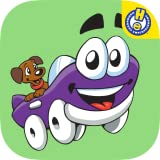 Putt-Putt Saves the Zoo [Online Game Code]