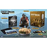 Ghost Recon Wildlands Triforce Collector's Edition XBX1 - Xbox One