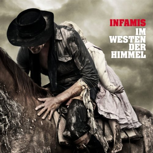 Vinilo : Infamis - Im Westen Der Himmel (LP Vinyl)