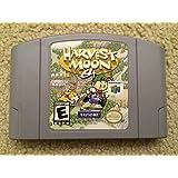 Harvest Moon 64 - Nintendo 64