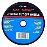 50 Pack 3'' Cut Off Wheels