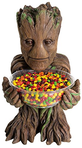 Guardians of The Galaxy Groot Candy Bowl -