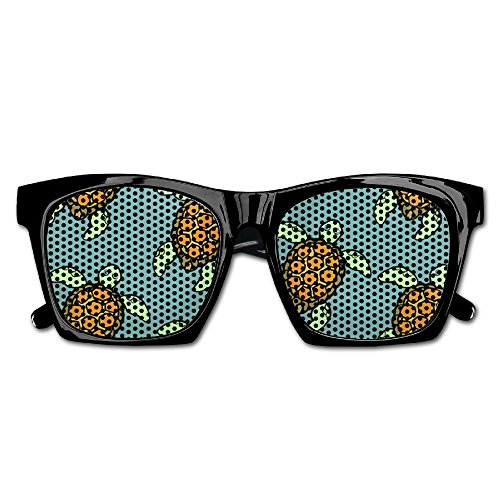 Ming Horse Summer Unisex Turtle Pattern Character Fashion Party Costume - Walmart Reading Sunglasses