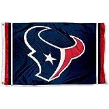 Houston Texans Large NFL 3x5 Flag