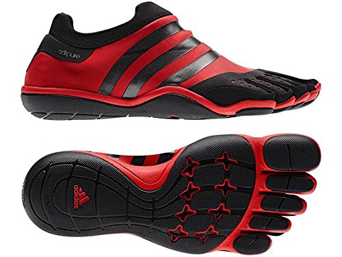 66513fbddcf Adidas Men s Adipure Trainer 1.1 Barefoot Shoe Size 9 UK IND (US 9.5)  Buy  Online at Low Prices in India - Amazon.in