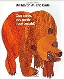 Oso Pardo, Oso Pardo, Que Ves Ahi?, Bill Martin, 0805059679