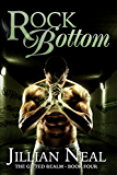 Rock Bottom (The Gifted Realm Book 4)