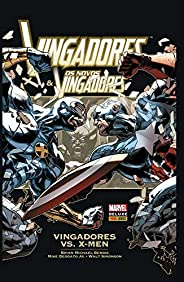 Vingadores & Novos Vingadores: Vingadores Vs. X-men