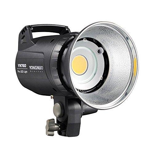 - YONGNUO Pro LED Video Light YN760