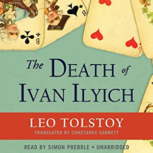 The Death of Ivan Ilyich Hörbuch