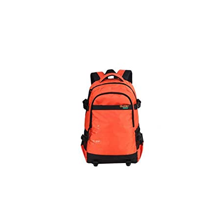 4b1cdf386b0b Amazon.com : Chenjinxiang Outdoor Sports Travel Backpack, Sports and ...