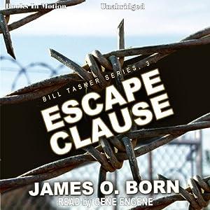 Escape Clause Audiobook