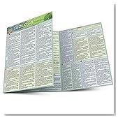 Biology Terminology (Quick Study Academic)