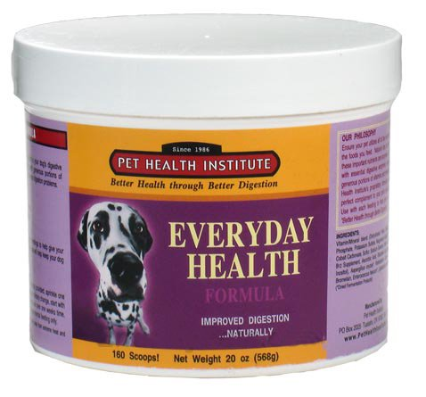 Dr. Kruger's Supplements Everyday Health Formula (20 oz), My Pet Supplies
