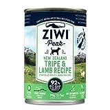 Ziwi Peak ZiwiPeak Canned Dog Tripe & Lamb 13.75 oz Case 12