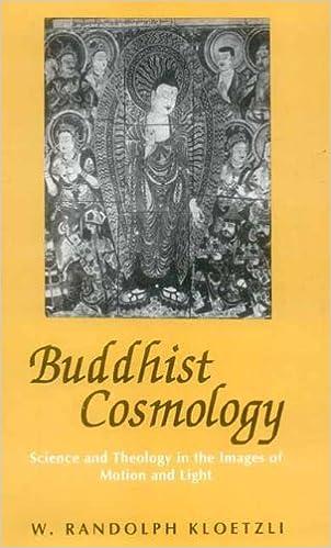 Kloetzli Cosmology cover art