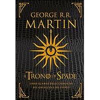 51J3krY79wL._AC_UL200_SR200,200_ Il trono di spade. Libro quarto delle Cronache del ghiaccio e del fuoco. Ediz. speciale: 4