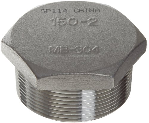 Stainless Steel Fitting Square SP 114