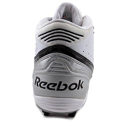 Reebok NFL 4-Speed II MID D Sintetico Scarpe ginnastica