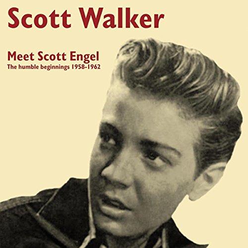 Vinilo : Scott Walker - Humble Beginnings (LP Vinyl)