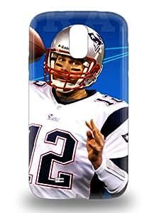 New Arrival Premium S4 3D PC Case Cover For Galaxy NFL New England Patriots Tom Brady #12 ( Custom Picture iPhone 6, iPhone 6 PLUS, iPhone 5, iPhone 5S, iPhone 5C, iPhone 4, iPhone 4S,Galaxy S6,Galaxy S5,Galaxy S4,Galaxy S3,Note 3,iPad Mini-Mini 2,iPad Air )