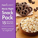 Nutrisystem R Movie Night Snack Pack by Nutrisystem Everyday LLC