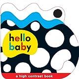 download ebook hello baby: baby grip: a high contrast book pdf epub