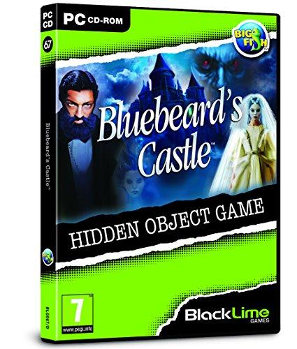 Bluebeards Castle PC DVD UK