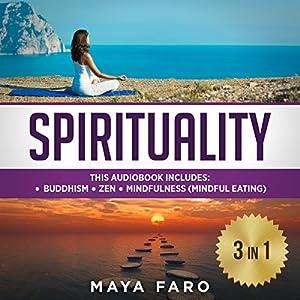 Spirituality: 3 in 1 Bundle Audiobook