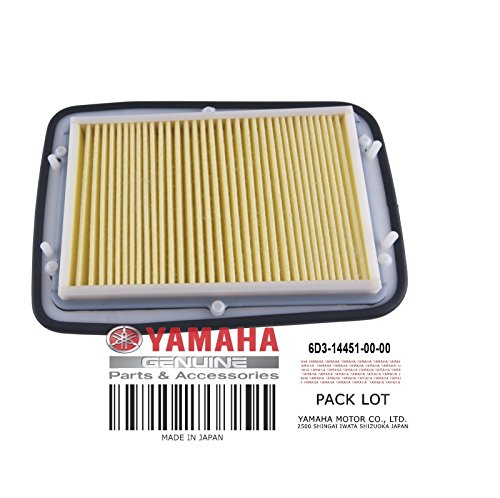 Yamaha WaveRunner Cleaner Element 6D3 14451 00 00
