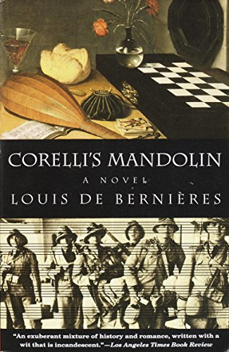 - Corelli's Mandolin: A Novel (Vintage International)