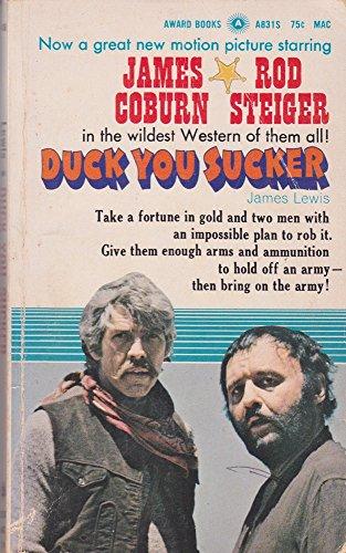 Duck You Sucker