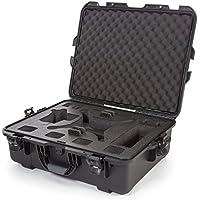 Nanuk DJI Drone Waterproof Hard Case with Custom Foam...