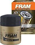 2015 chevy equinox oil filter - FRAM XG10575 Ultra Synthetic Spin-On Oil Filter
