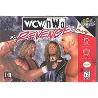 WCW/NWO Revenge - Nintendo 64