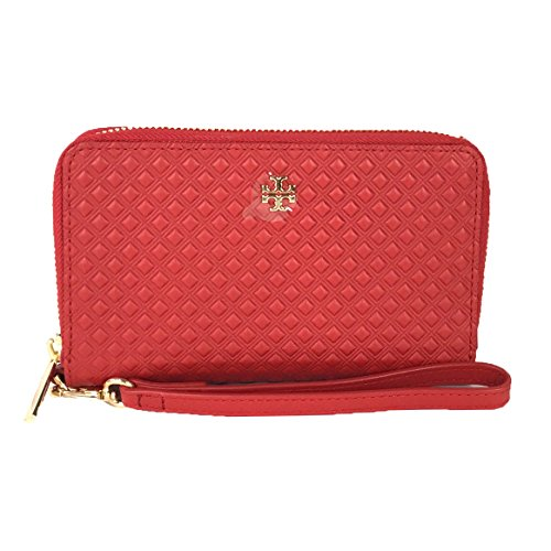Tory Burch Marion Leather...