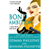 Bond Ambition: a Jamie Bond Mysteries short story