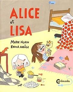 """Afficher """"Alice et Lisa"""""""