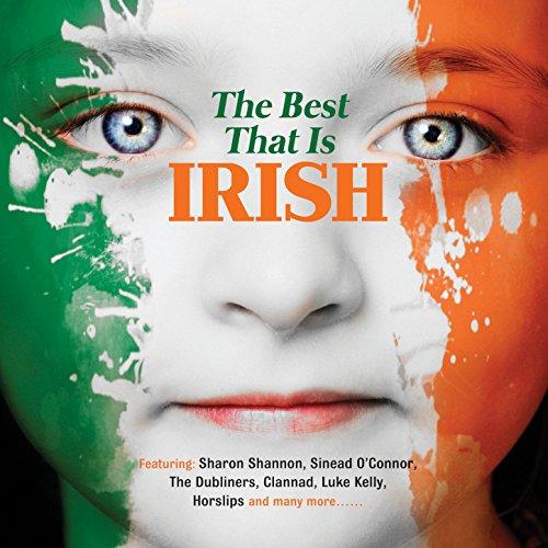 The Best That Is Irish