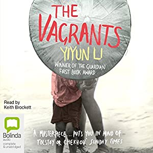 The Vagrants Audiobook