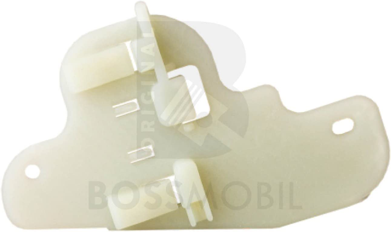 Bossmobil 407 (6D_), 407 SW (6E_), 407 Coupe (6C_), Trasero izquierdo, kit de reparación de elevalunas eléctricos