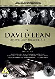 The David Lean - Centenary Collection - 10-DVD Box Set ( Brief Encounter / Great Expectations / Oliver Twist / Blithe Spirit / In Which We Serve [ NON-USA FORMAT, PAL, Reg.2 Import - United Kingdom ]