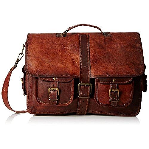 old messenger bag - 7