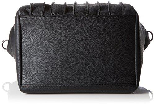 Sansibar Zip Bag - Bolsos maletín Mujer Negro (Black)