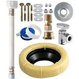 LDR 503 5010 Toilet Installation Kit
