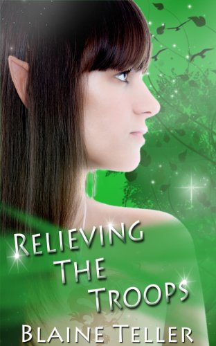 Fantasy Erotica: Relieving The Troops