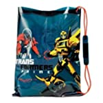 Transformers PVC Waterproof Swim Swim...