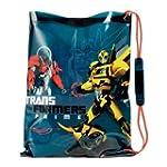 Transformers Swim Bag